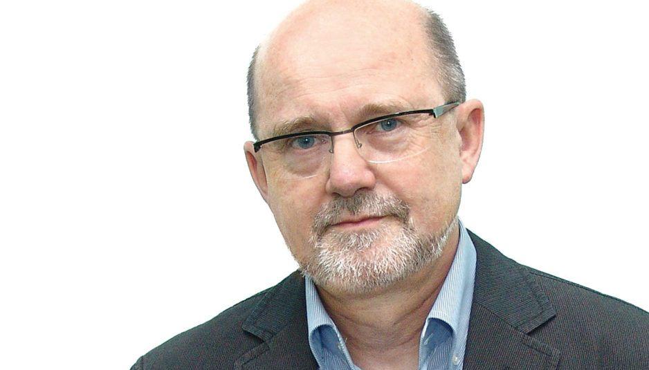 Prof. Andrzej Bogucki