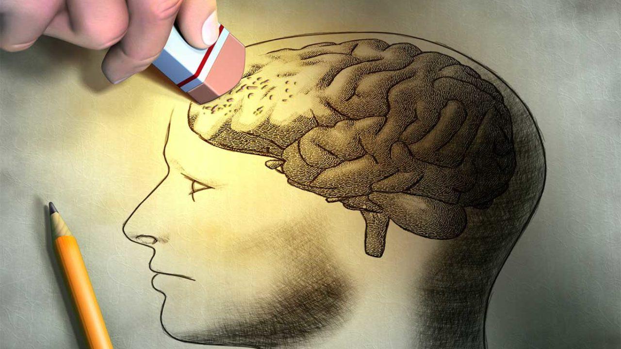 Zaburzenia pamięci. Kto choruje najrzadziej? Jak postawić