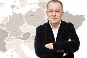 """Mirosław Zieliński, prezes Krajowego Forum na Rzecz Terapii Chorób Rzadkich """"Orphan"""""""