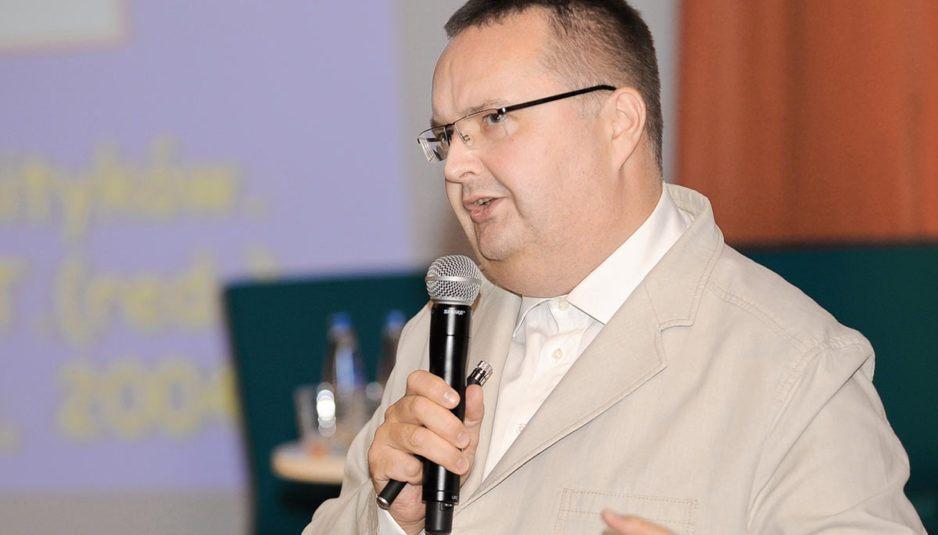 Krzysztof Filipiak