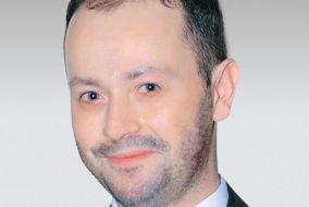 Szymon Chrostowski