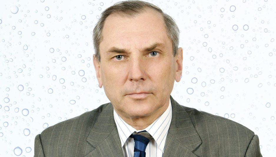 prof Zbigniew Wolski