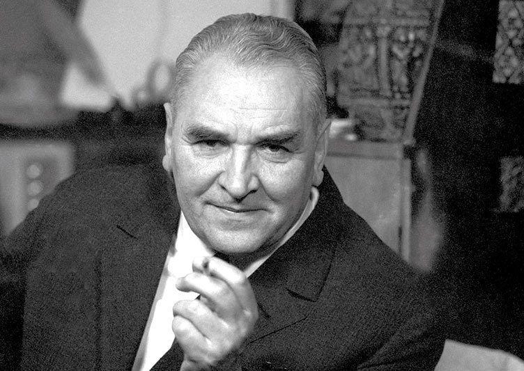 Tadeusz Krwawicz