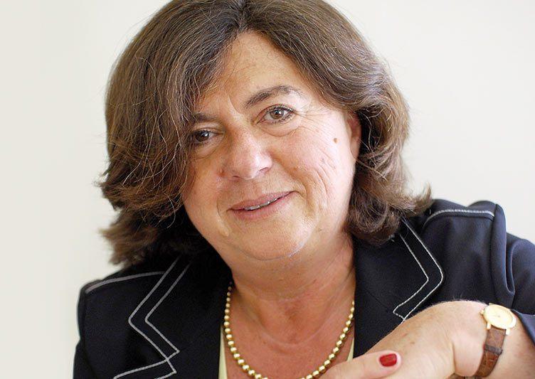 Janina Stępińska