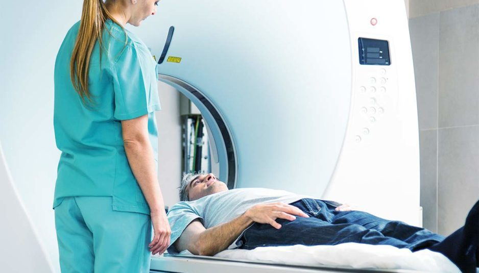 scyntygrafia płuc