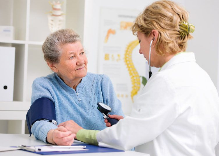 wspolpraca pacjenta z lekarzem
