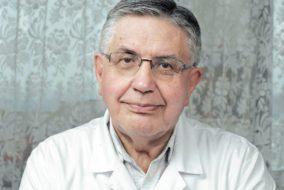 Prof. Jan Tatoń