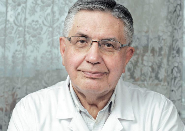 Prof. Jan Tatoń