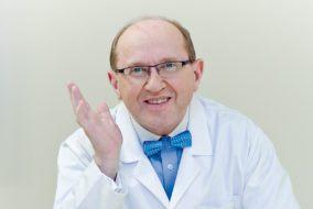 Leczenie częściowej głuchoty