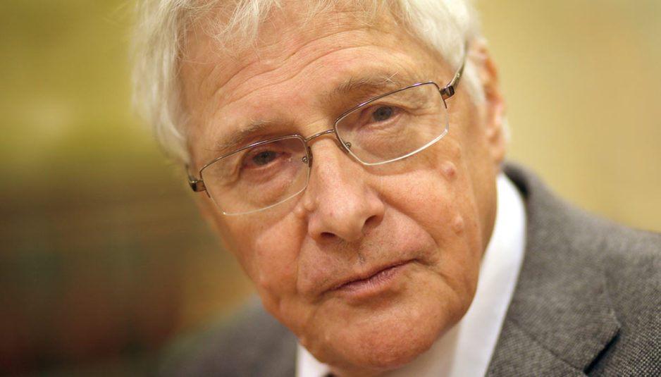 Jerzy Vetulani