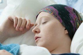 Terapia chorych zchłoniakiem Hodgkina