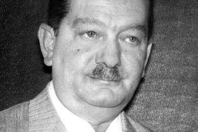 Profesor Zdzisław Askanas
