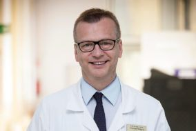 Prof. dr hab. n. med. Mirosław Wielgoś