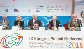 IX Kongres Polonii Medycznej