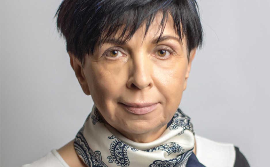 Barbara Bobek-Billewicz
