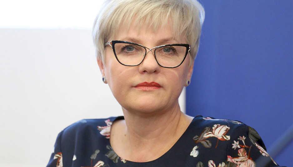 Mariola Kosowicz