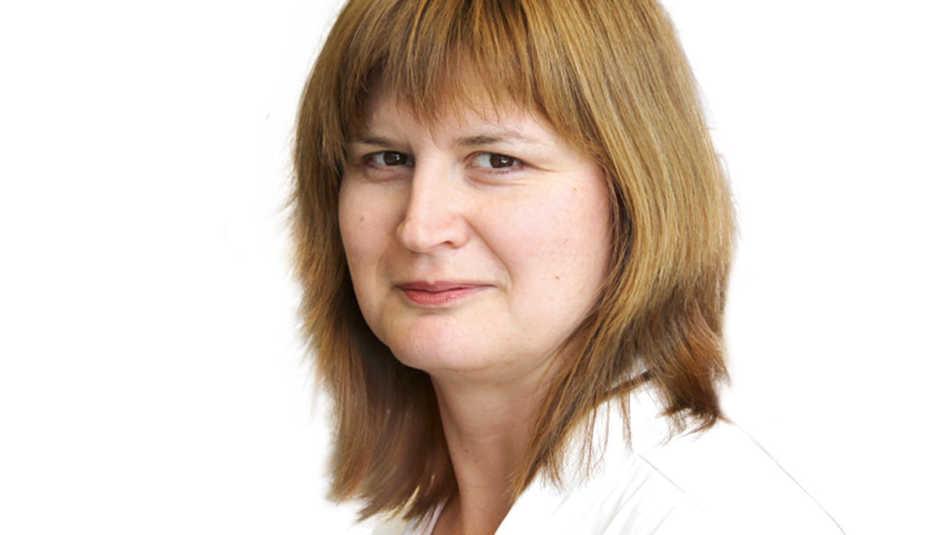 Sabine Zöchbauer-Müller