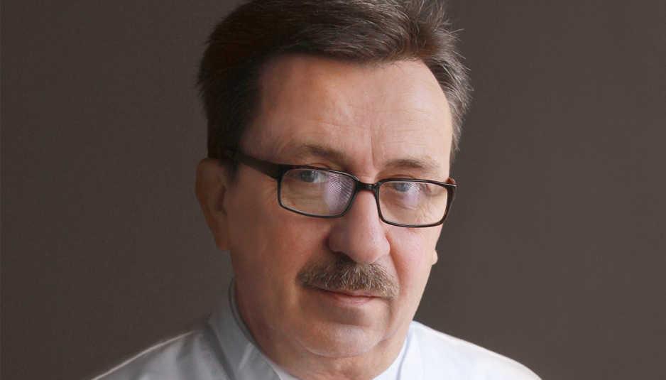 Jerzy Jarosz