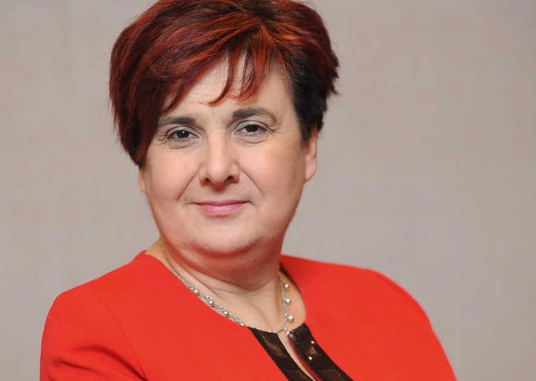 Krystyna Wroblewska