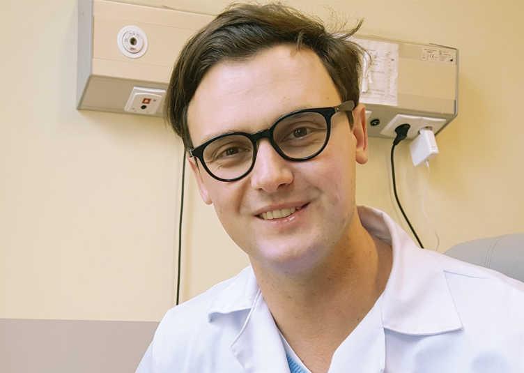 Łukasz Garbarczyk