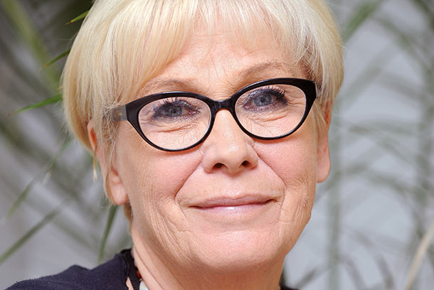 Beata Górnicka