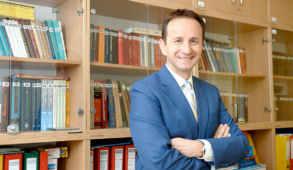 Jacek Szaflik