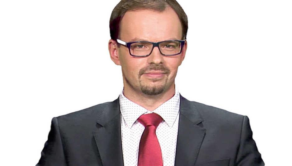 Krzysztof Jamroziak