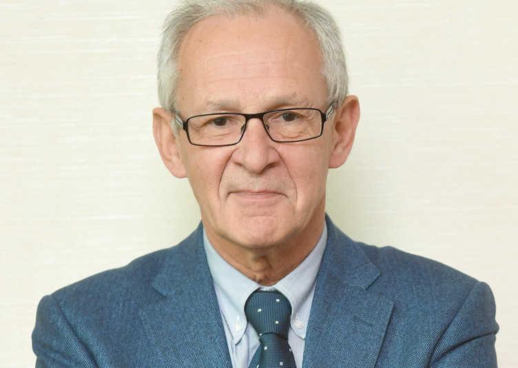 Krzakowski Maciej