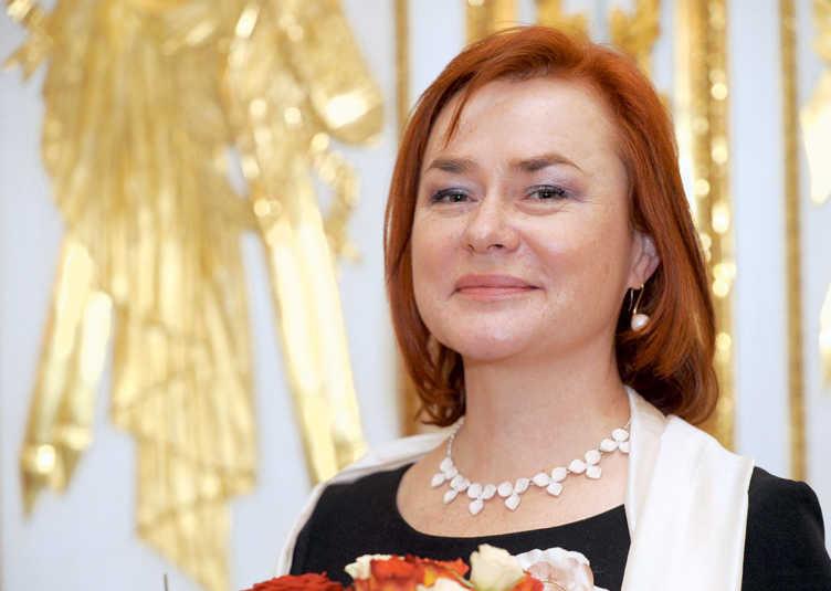 Lidia Grądek