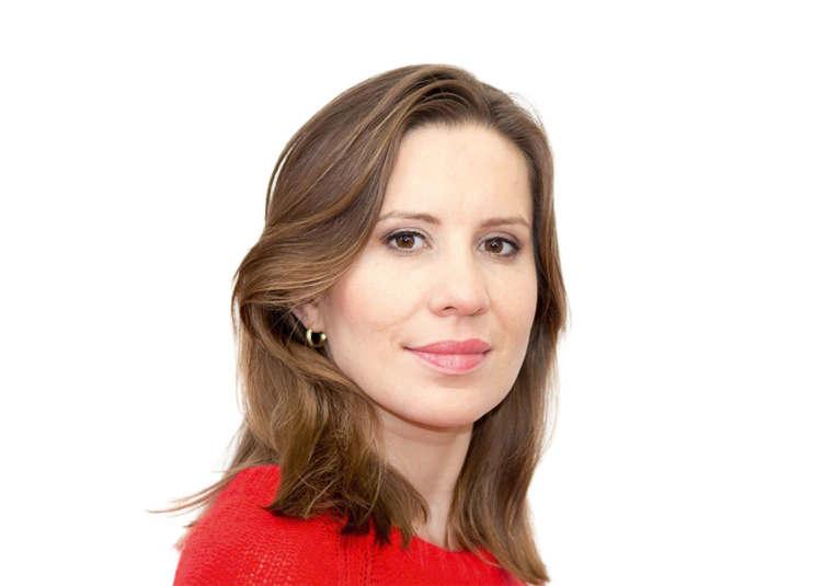 Monika Karczewska Kupczewska