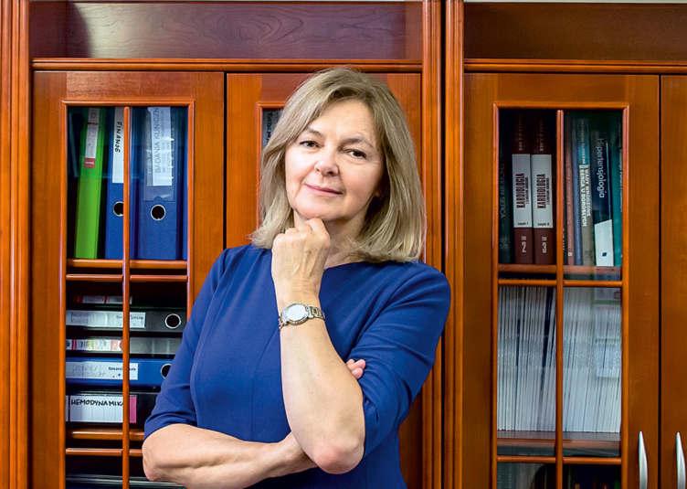 Danuta Czarnecka