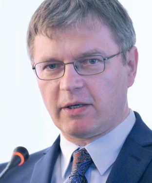 DR HAB. N. MED. Mirosław Janowski