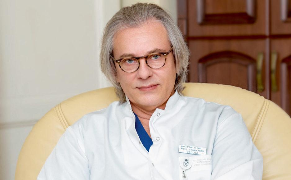 Piotr Chłosta