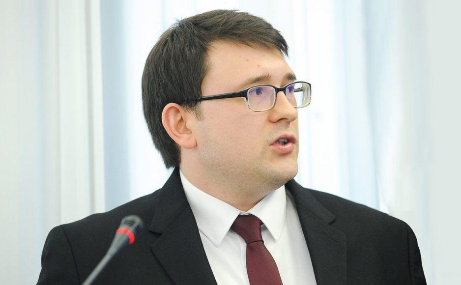 Michał Dermanowski