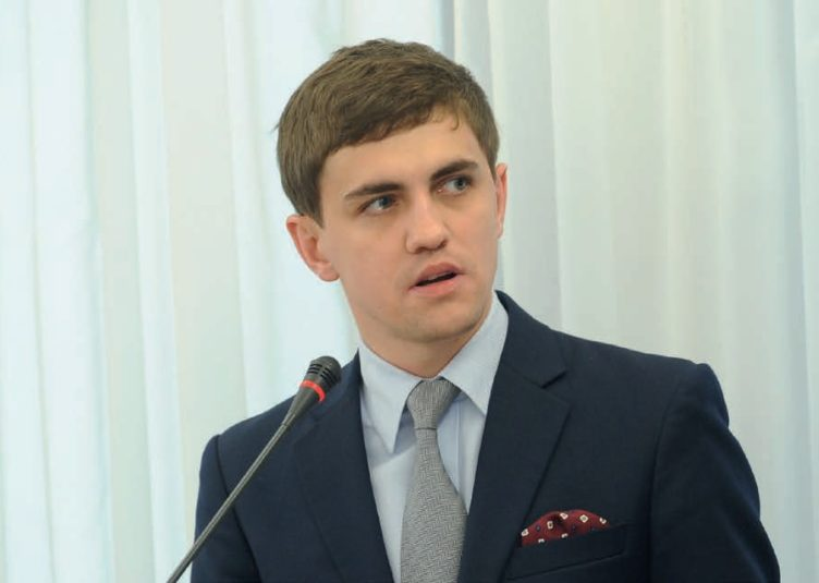 dr Paweł Gąsior
