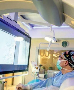 operacja implantacji