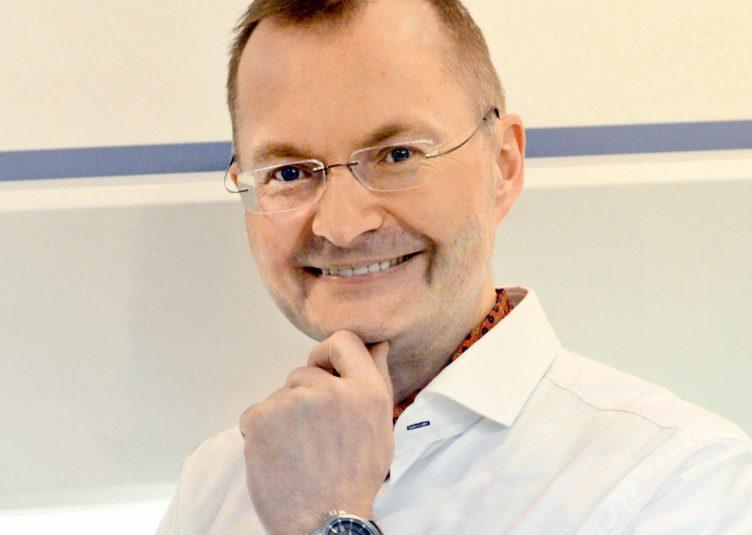 prof. Bogusław Machaliński