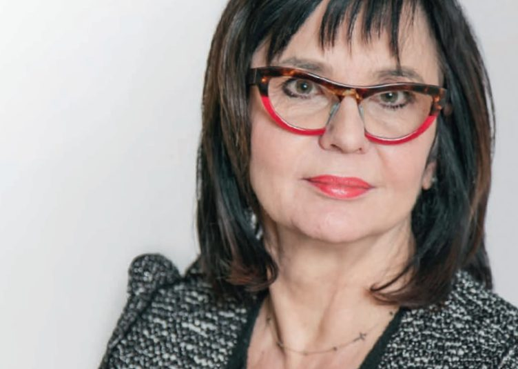 dr Barbara Zegarska