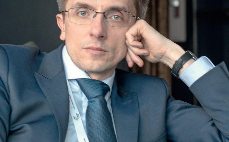 prof. Aleksander Prejbisz