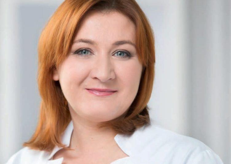prof. Joanna Narbutt