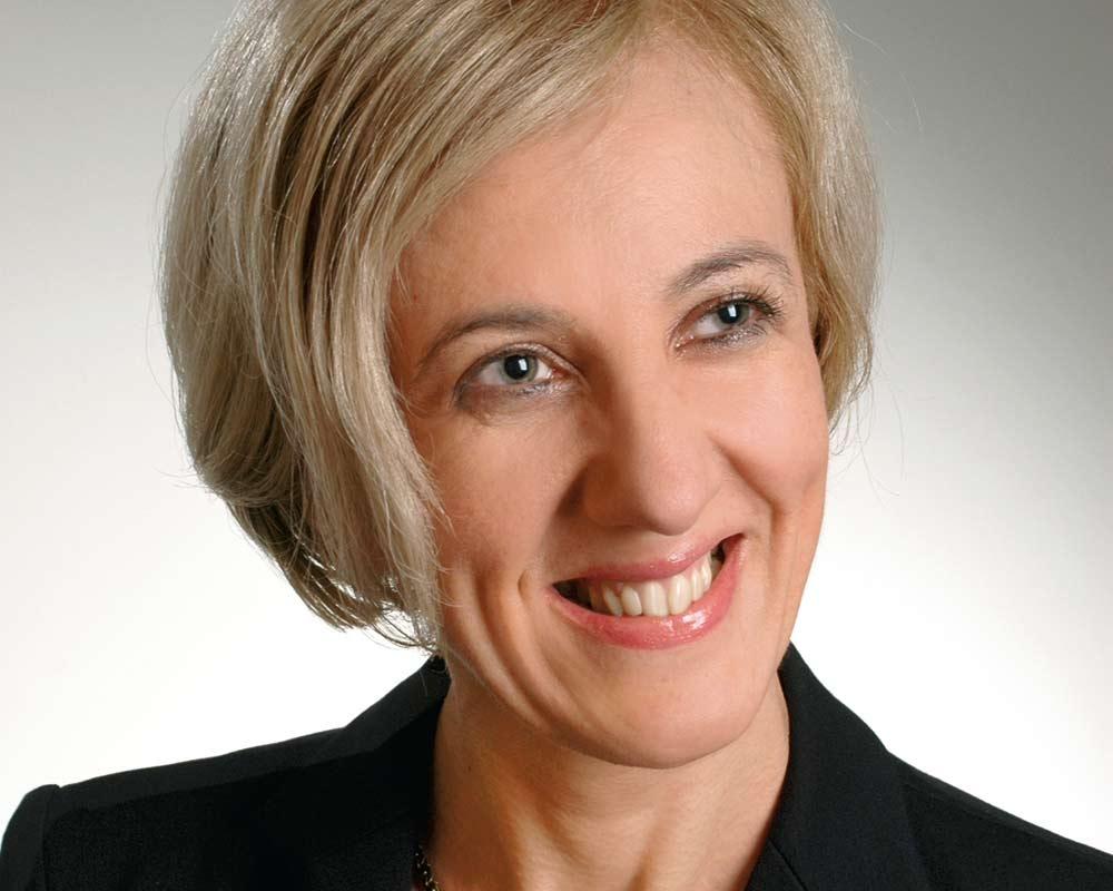 prof. Agata Stanek
