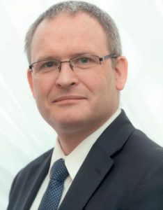 Maciej Miłkowski, wiceminister zdrowia