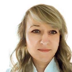 dr Anna Siniarska