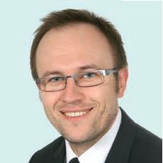 dr Piotr Merks