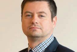 dr n. med. Michał M. Farkowski