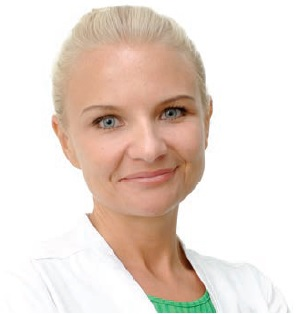 lek. Monika Łazicka-Gałecka
