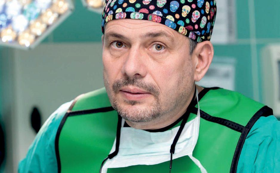 prof. Artur Antoniewicz