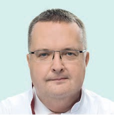 prof. Krzysztof Filipiak