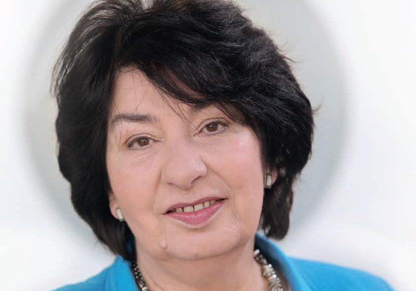 prof. Małgorzata Kozłowska-Wojciechowska