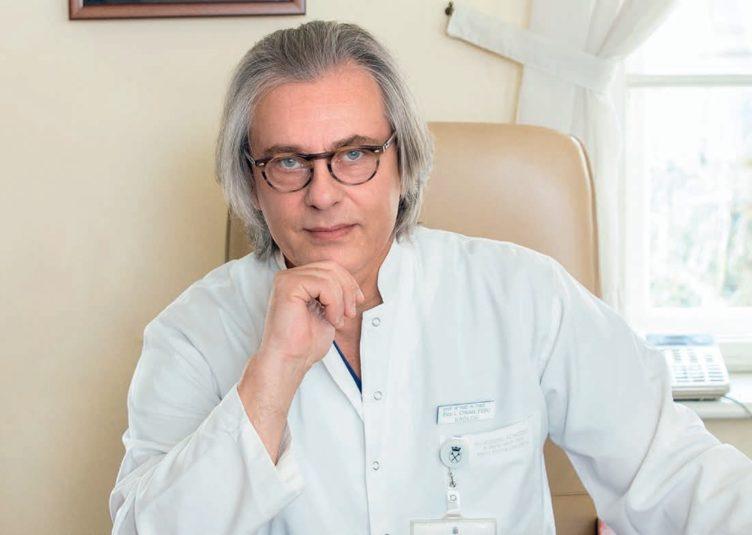 prof. Piotr Chłosta